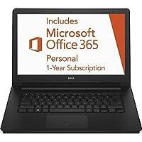 Dell Inspiron I3452-600BLK 14