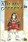 Ah ! My Goddess, tome 24 par Kosuke Fujishima