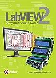 LabVIEW / LabVIEW 2: Arrays und serielle Daten