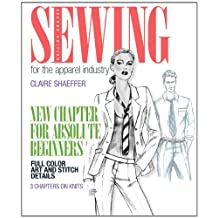 Sewing for the Apparel Industry (2nd Edition)