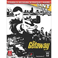 The Getaway: Prima's Official Strategy Guide