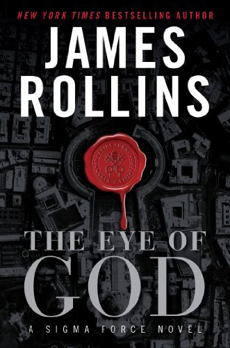 The Eye Of God James Rollins Ebook