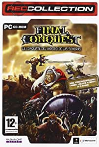 Red Collection: Final Conquest