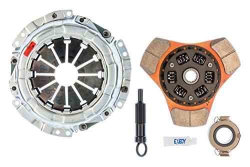 Toyota Exedy Performance Clutch - EXEDY 16950 Racing Clutch Kit
