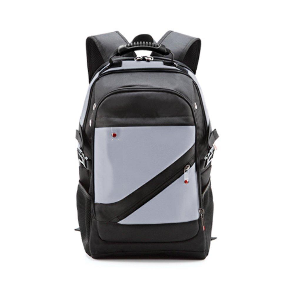 XY&CF Männlicher Computer-Tasche USB-ladender kampierender Turnhallentourismus des Reisecomputers des Außenreises kampierende