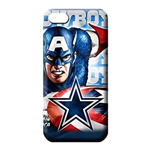iPhone 4 4s Extreme Slim Fit New Arrival mobile phone case dallas cowboys