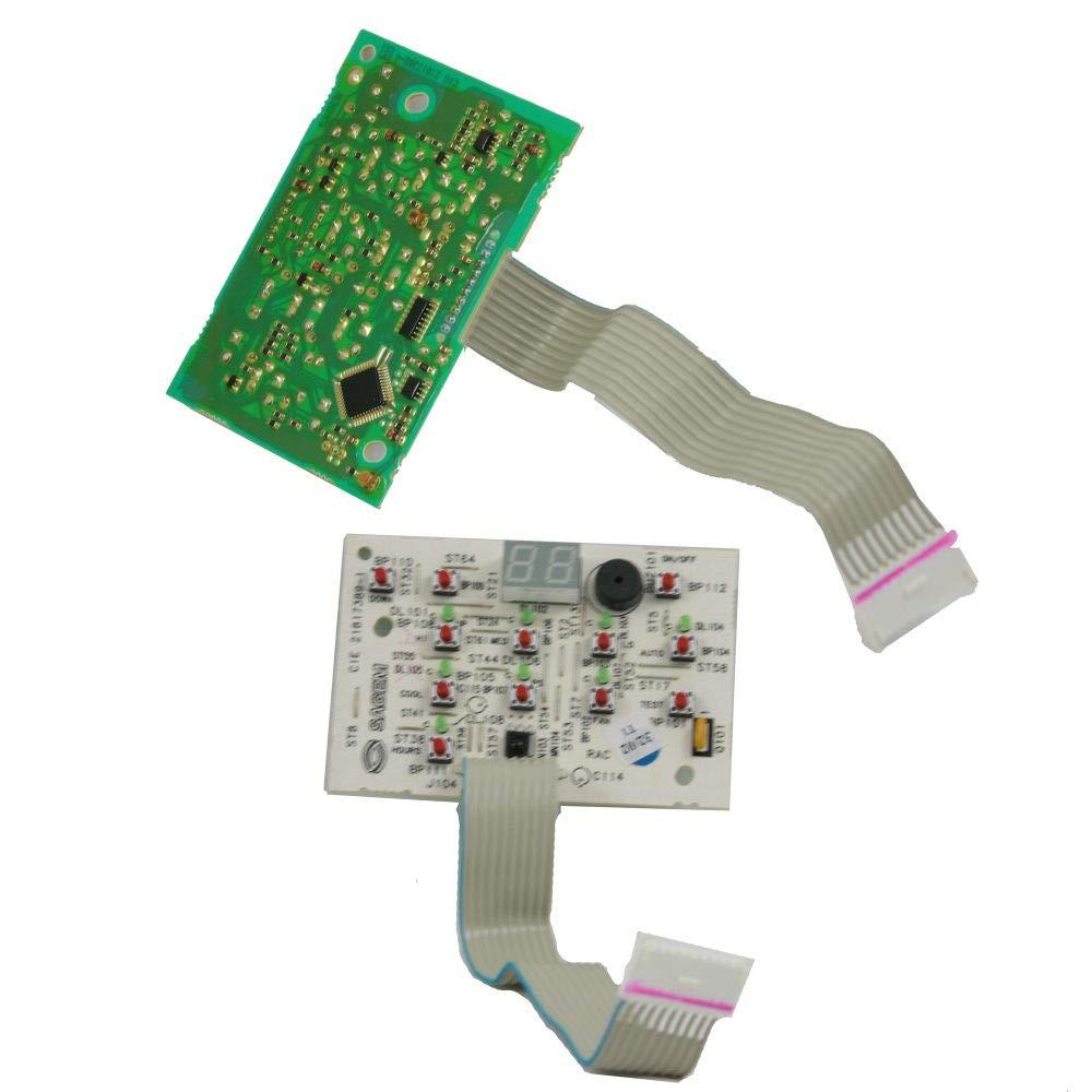 309350402 Room Air Conditioner Power Control Board Genuine Original Equipment Manufacturer (OEM) Part by FRIGIDAIRE