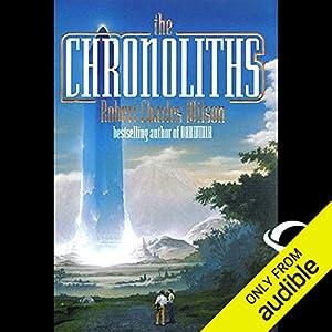 The Chronoliths Hörbuch