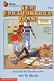 Jessi and the Troublemaker (Baby-Sitters Club)