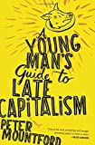 A Young Man's Guide to Late Capitalism by Peter Mountford front cover
