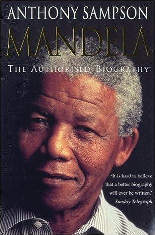 Book Mandela: The Authorised Biography