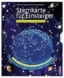 Sternkarte für Einsteiger: Die Sternbilder sicher erkennen