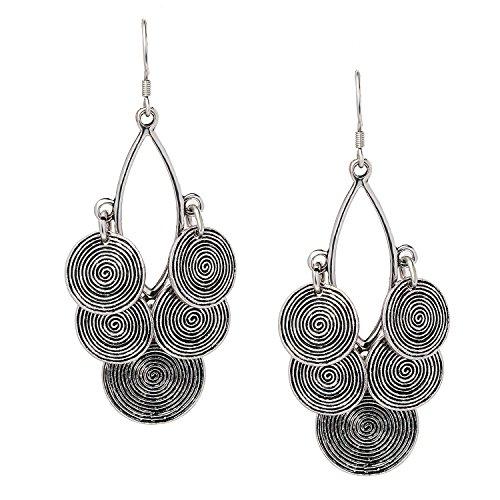 Big Earrings: Amazon.com