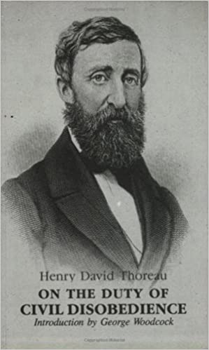Henry David Thoreau s Civil Disobedience  Summary and Analysis     Liberty Spark