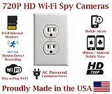SecureGuard Elite 720p HD WiFi Wireless ...