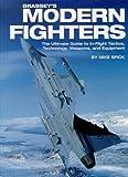 Brassey's Modern Fighters, Mike Spick, 1574882473