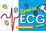 img - for Flip and See ECG, 2e book / textbook / text book