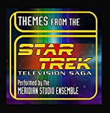 Themes from the Star Trek Television Saga