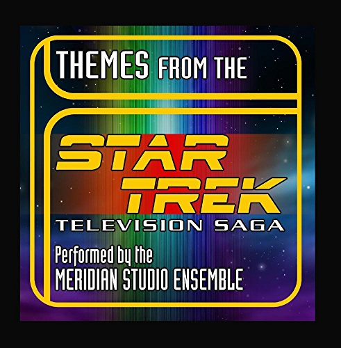 (Themes from the Star Trek Television Saga)