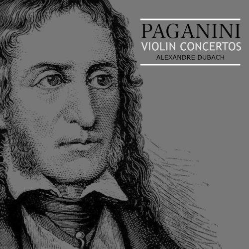 Paganini Violin Concertos