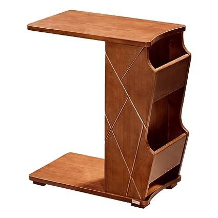 Chaises table de rangement multifonctionnelle en bois
