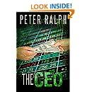 The CEO: White Collar Crime Finance Suspense Thriller