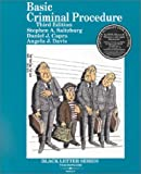 Black Letter on Basic Criminal Procedure, Saltzburg, Stephen A. and Capra, Daniel, 0314238697