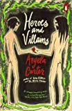 Heroes and Villains, Angela Carter, 0140234640