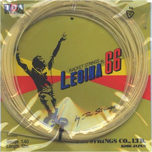 Toalson Leoina 66 15L Tennis String