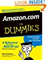 Amazon.com For Dummies (For Dummies (Computers))