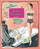 Jim Howard's Fashion Illustration Paper Dolls, Jim Howard, Paper Dolls, 1935223097