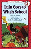 Lulu Goes to Witch School, Jane O'Connor, 0064441385