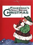 img - for A Fisherman's Night Before Christmas book / textbook / text book