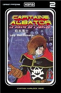 Capitaine Albator, tome 2 par Leiji Matsumoto