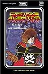 Capitaine Albator, tome 2 par Matsumoto
