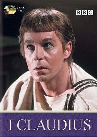 Derek Jacobi I Claudius
