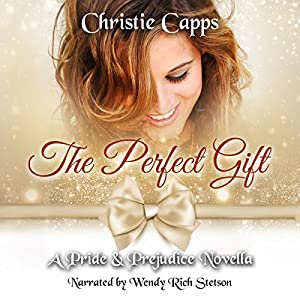 The Perfect Gift Audiobook