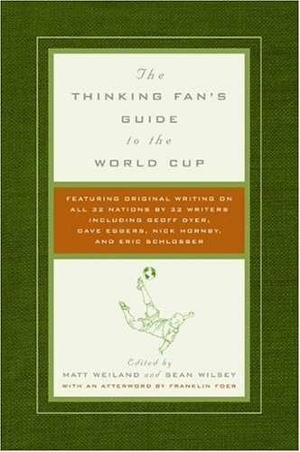 how football explains the world foer franklin