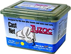 Tyzac Series Cast Net