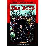 The Boys Volume 5: Herogasm Limited Edition (Boys (Hardcover))