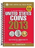 img - for A Guide Book of United States Coins 2013 book / textbook / text book