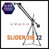 Konova New Slider Jib J2 120 (120cm Arm)