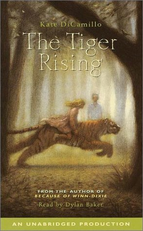 The Tiger Rising by Brand: Listening Library