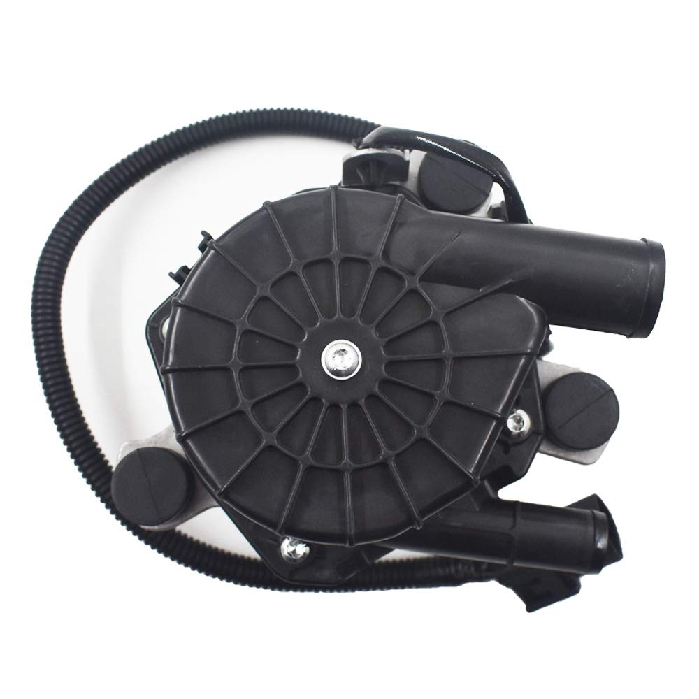 labwork-parts Secondary Air Pump Smog Pump for Toyota Tundra Sequoia Land Cruiser 17610-0S030
