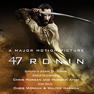 47 Ronin Audiobook