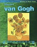 Vincent Van Gogh, Jen Green, 0531166481
