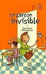 Le garçon invisible par Jimenes