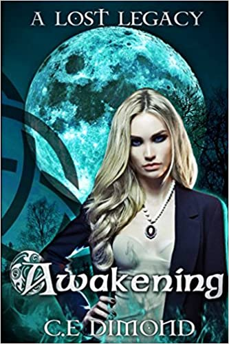 Descargar De Torrent A Lost Legacy: Awakening: Volume 1 Epub Gratis Sin Registro