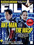 Total Film : Summer 2018 : Ant-Man & The Wasp