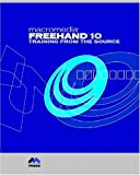 Macromedia Freehand 10, Tony Roame and Subir Choudhury, 0201750422
